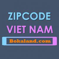 ZipCode Việt Nam