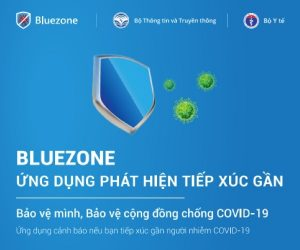 Bokaland - Bluezone